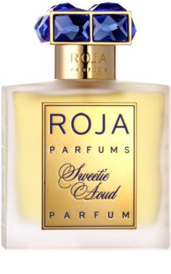 Roja Parfums Sweetie Aoud парфюм унисекс