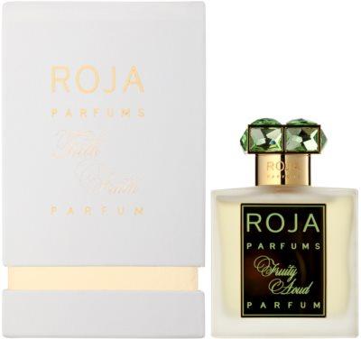 Roja Parfums Fruity Aoud Eau De Parfum unisex