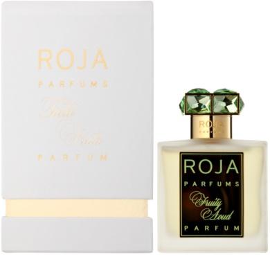Roja Parfums Fruity Aoud Eau de Parfum unissexo