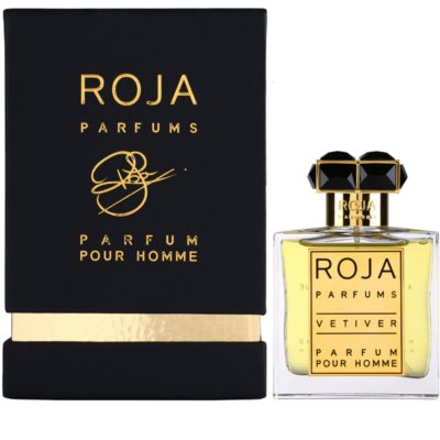 Roja Parfums Vetiver parfüm férfiaknak
