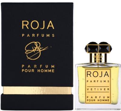 Roja Parfums Vetiver parfum za moške