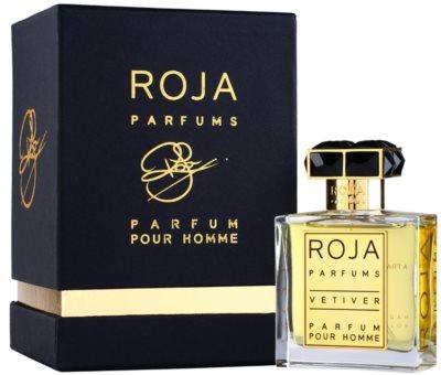 Roja Parfums Vetiver парфюм за мъже 1