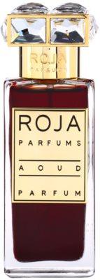 Roja Parfums Aoud Parfum de Voyage lote de regalo 4