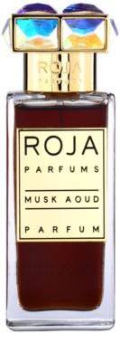 Roja Parfums Aoud Parfum de Voyage lote de regalo 2