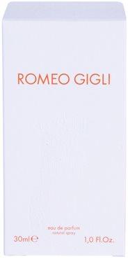 Romeo Gigli Romeo Gigli парфумована вода для жінок 4