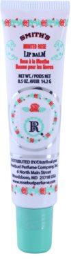 Rosebud Perfume Co. Smith´s Minted Rose Tube bálsamo de lábios