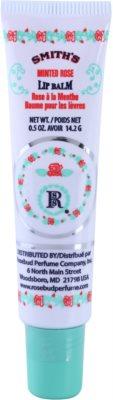 Rosebud Perfume Co. Smith´s Minted Rose Tube balzam za ustnice
