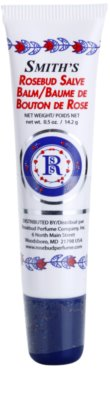 Rosebud Perfume Co. Smith´s Rosebud Salve Tube bálsamo labial