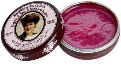 Rosebud Perfume Co. Smith´s Brambleberry Rose balzám na rty