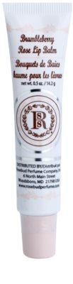 Rosebud Perfume Co. Smith´s Brambleberry Rose balsam do ust w tubce