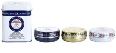Rosebud Perfume Co. Smith's Lavish Layers Kosmetik-Set  I.