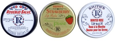 Rosebud Perfume Co. Smith's Lavish Layers set cosmetice I. 1