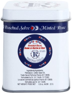 Rosebud Perfume Co. Smith's Lavish Layers set cosmetice I. 2