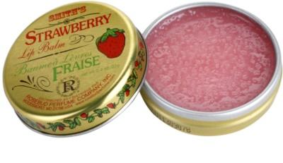 Rosebud Perfume Co. Smith´s Strawberry bálsamo de lábios