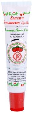 Rosebud Perfume Co. Smith´s Strawberry bálsamo de lábios em bisnaga