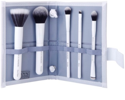 Royal and Langnickel Moda Perfect Mineral set de pincéis