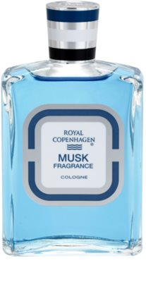 Royal Copenhagen Royal Copenhagen Musk Eau De Cologne pentru barbati 2