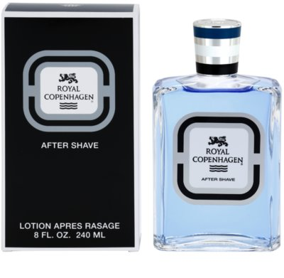 Royal Copenhagen Royal Copenhagen after shave pentru barbati