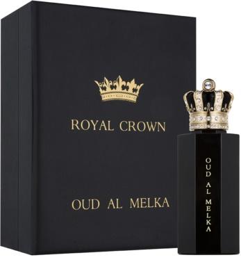 Royal Crown Oud al Melka Eau de Parfum für Damen 1