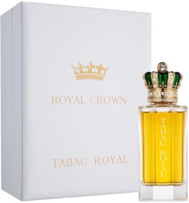 Royal Crown Tabac Royal Eau de Parfum unisex 1