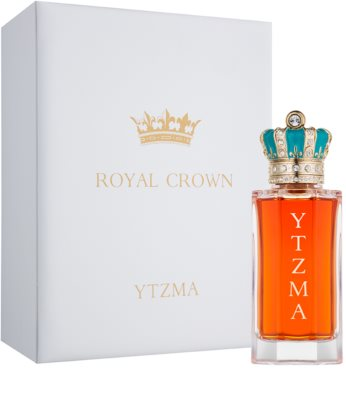 Royal Crown Ytzma Eau de Parfum unissexo 1