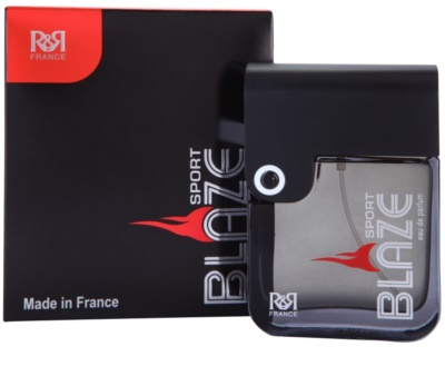 R&R Perfumes Blaze Sport eau de parfum para hombre 1
