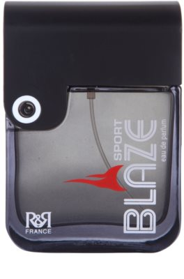 R&R Perfumes Blaze Sport eau de parfum para hombre 2