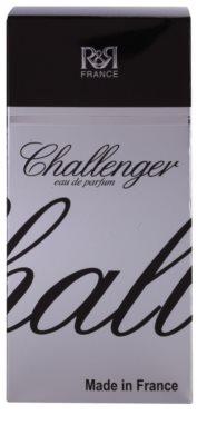R&R Perfumes Challenger woda perfumowana dla mężczyzn 4