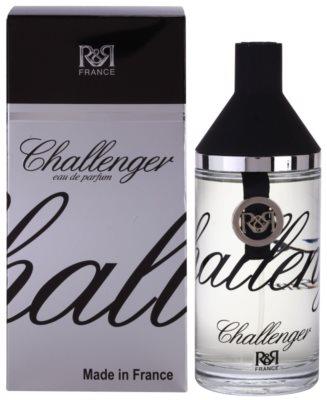 R&R Perfumes Challenger parfumska voda za moške