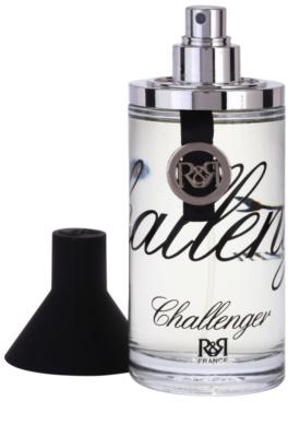 R&R Perfumes Challenger woda perfumowana dla mężczyzn 2