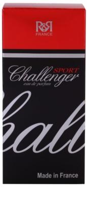 R&R Perfumes Challenger Sport eau de parfum para hombre 4