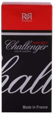 R&R Perfumes Challenger Sport Eau De Parfum pentru barbati 4