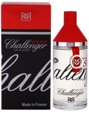 R&R Perfumes Challenger Sport Eau de Parfum para homens
