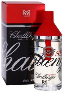 R&R Perfumes Challenger Sport Eau De Parfum pentru barbati 1