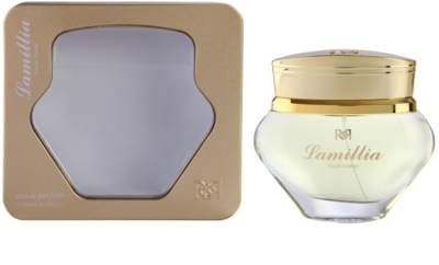 R&R Perfumes Lamillia eau de parfum nőknek