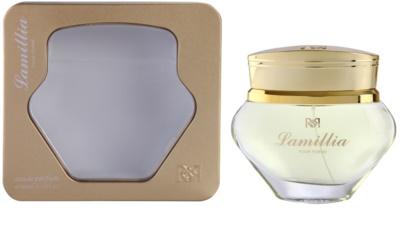 R&R Perfumes Lamillia Eau de Parfum para mulheres