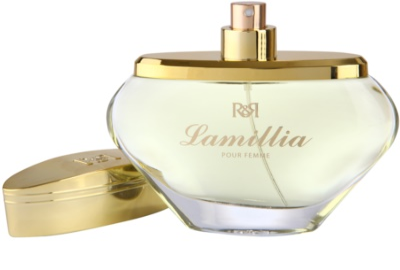 R&R Perfumes Lamillia Eau de Parfum para mulheres 3