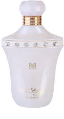 R&R Perfumes La Beaute Blanche parfémovaná voda pro ženy 2