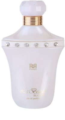 R&R Perfumes La Beaute Blanche Eau De Parfum pentru femei 2