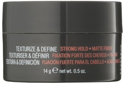 Rusk Styling silně tužící hlína pro všechny typy vlasů