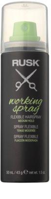 Rusk Styling spray pentru par pentru fixare si forma