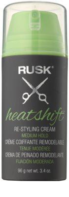 Rusk Styling crema modelatoare pentru fixare si forma