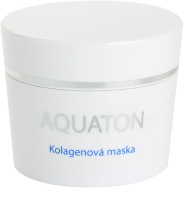 RYOR Aquaton kolagenová maska