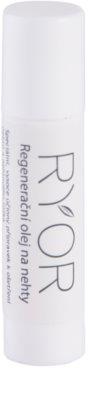 RYOR Body Care aceite regenerador para uñas