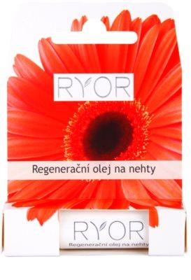 RYOR Body Care óleo regenerativo para unhas 3