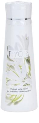RYOR Cleansing And Tonization tónico limpiador para pieles mixtas y grasas