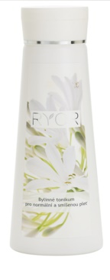 RYOR Cleansing And Tonization tonik ziołowy do cery normalnej i mieszanej