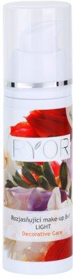 RYOR Decorative Care auffrischendes Make-up 8 in 1