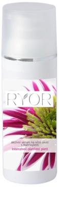 RYOR Intensive Care sérum activo con Matrixyl para contorno de ojos