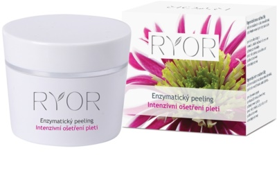 RYOR Intensive Care Enzym-Peeling